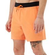 Mark II  Volley 16 - Neon Orange