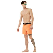 Mark II  Volley 16 - Neon Orange