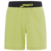 Mark II  Volley 16 - Lime Green