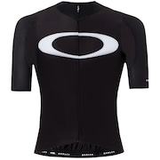 Premium Branded Road Jersey - Blackout