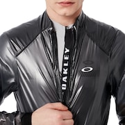 Oakley JB Road Jacket - Blackout