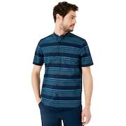SS Woven Shirt 1
