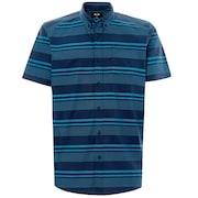 SS Woven Shirt 1 - Fathom