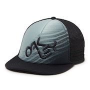 Novelty Logo Trucker