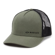 Chalten Cap - Dark Brush