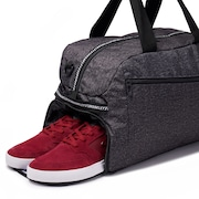 Bg Boston Bag 12.0 - Black Heather