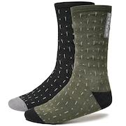 Oakley Latch Socks