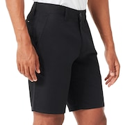 Icon Chino Short - Blackout