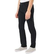 Icon 5 Pocket Pants - Blackout