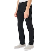 Icon 5 Pocket Pants - Blackout