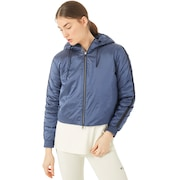 Oakley Luxe Nylon Puffy Jacket