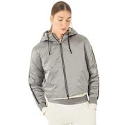 Oakley Luxe Nylon Puffy Jacket