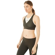 Oakley Luxe Bra Block - Winter Gray