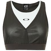 Oakley Luxe Bra Block - Winter Gray