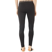 Oakley Luxe Stirrup Tights - Blackout