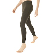 Oakley Luxe Highwaist Tight - Dark Ash