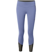 Oakley Luxe Highwaist Tight - Blue Indigo