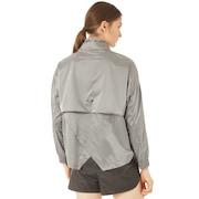 Oakley Luxe Anorak - Stone Gray