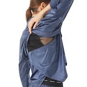 Oakley Luxe Anorak - Blue Indigo