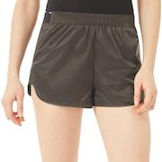 Oakley Luxe Shorts - Dark Ash
