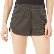 Oakley Luxe Shorts - Dark Ash