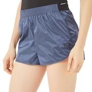 Oakley Luxe Shorts - Blue Indigo