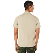 Icon SS Shirt - Rye