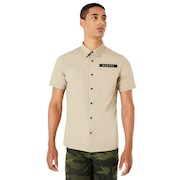 Icon Short Sleeve Shirt