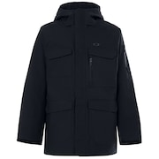 Snow Insulated Jacket 15K - Blackout