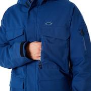 Snow Insulated Jacket 15K - Dark Blue