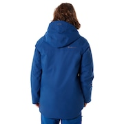 Snow Insulated Jacket 15K - Dark Blue
