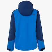 Soft Shell Jacket 10K - Electric Blue