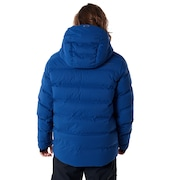 Ski Down Jacket 15K - Dark Blue