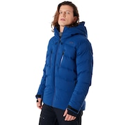 Ski Down Jacket 15K - Dark Blue