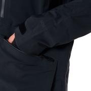 Pro Shell Jacket 15K/ 3L Gore - Blackout