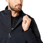 Engineered Soft Shell Jacket - Blackout