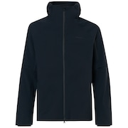 Hooded Utility 3L FZ Jacket