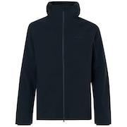 Hooded Utility 3L FZ Jacket