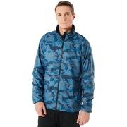 Enhance Graphic Wind Warm Jacket 8.7