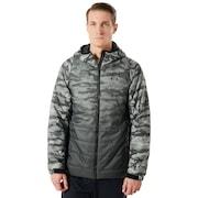 Enhance Insulation Quilting Jacket 8.7