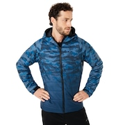 Enhance Insulation Quilting Jacket 8.7