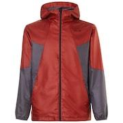 Enhance Wind Warm Jacket 8.7 - Iron Red