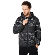 Enhance Graphic Insulation Jacket 8.7