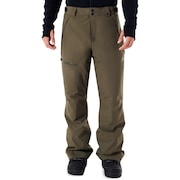 Sli Insul. Pant 10K/ 2L - Dark Brush