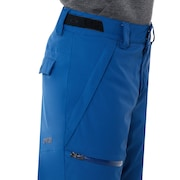 Sli Insul. Pant 10K/ 2L - Dark Blue