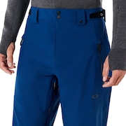Ski Shell Pant 15K/ 3L - Dark Blue