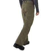 Snow Shell Pant 15K/ 3L - Dark Brush
