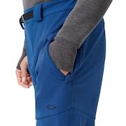 Soft Shell Pant 10K - Dark Blue