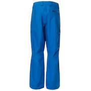 Ski Shell Pant 10K/ 2L - Electric Blue