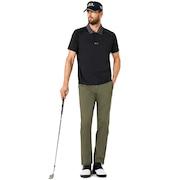 Chino Icon Golf Pant - Dark Brush